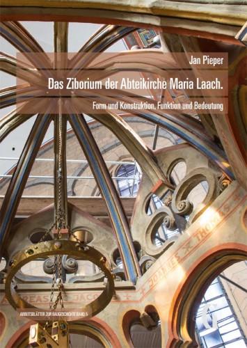 Das Ziborium der Abteikirche Maria Laach.
